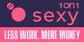 Premium Sponsor - Sexy1on1
